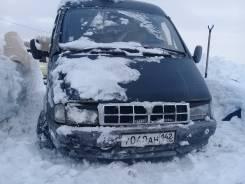 ГАЗ Соболь, 1999