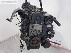 Двигатель Daewoo Nubira 3 2007, 2 л, дизель (Z20S)