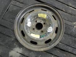 Диск стальной (штамповка) R16 Citroen C4 (2005-2011), 5401J2
