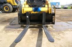 Новые грузовые вилы на мини-погрузчик по ценам от производителя