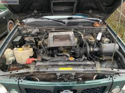 Двигатель Nissan Terrano 1999, 2.7 л, дизель (TD27Ti)