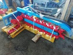 Новый траншеекопатель для легких грунтов на мини-погрузчик в наличии