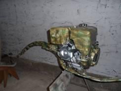 Двигатель болотоход 15лс