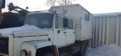 ГАЗ-3308 Егерь, 2008