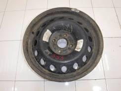 Диск стальной (штамповка) R16 Citroen C5 (2001-2004), 5401L8