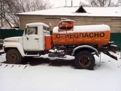 Продается автозаправщик ГАЗ 3307
