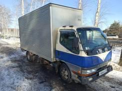 Mitsubishi Fuso Canter. Продается грузовик Mitsubishi Canter в Иркутске, 4 200куб. см., 3 000кг., 4x2