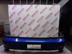 Бампер Subaru Impreza 2001 [21749], задний