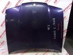 Капот BMW 3-series 1997 [21774]