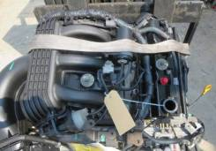 Двигатель suzuki Экватор 4.0 VQ40DE