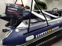 Solar-420 Strela Jet Tunnel c Yamaha 30H Jet. 2020 год, длина 4,20м., двигатель подвесной, 30,00л.с., бензин