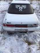 Toyota Corona Exiv, 1991