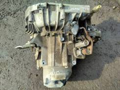 Мкпп Renault Logan 2