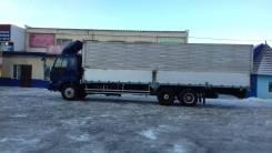 Isuzu Giga. Продается грузовик Isuzu GIGA, 16 680куб. см., 17 840кг., 6x2