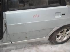 Дверь Ваз 2114-2115 задняя левая