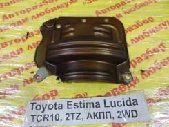 Пластина поддона Toyota Estima Emina Toyota Estima Emina 1997.11