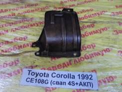 Пластина поддона Toyota Corolla Toyota Corolla 1992.09