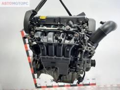 Двигатель Opel Astra H 2009, 1.6 л, бензин (Z16XER)