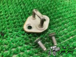 """Петля замка багажника Jimny JB23/33/43 82610-60A01 """"Jimbazi"""" [006]"""