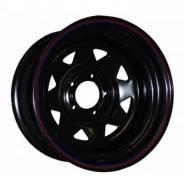 Легковой диск J&L J451-08 10x16 5x139,7 et-10 110,1 черный