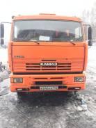 КамАЗ 6520, 2006