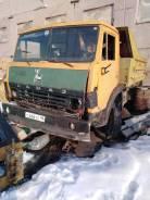 КамАЗ 5511, 1983