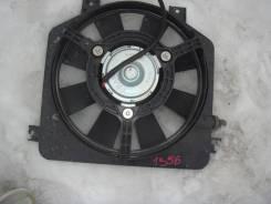 Вентилятор охлаждения с диффузором Ваз 2113-2115 2016422