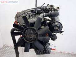 Двигатель Mercedes W202 (C Class) 1995, 2 л, бензин (111.941)