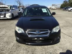Subaru Legacy, 2009