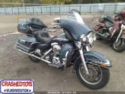 Harley-Davidson Electra Glide Ultra Classic FLHTCUI 00490, 2003