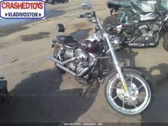 Harley-Davidson Dyna Wild Glide FXDWGI 12559, 2006