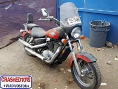 Honda Shadow 1100 00256, 1996