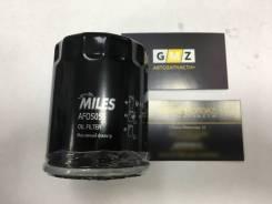 Фильтр масляный Honda/ Kia/ Mazda Miles AFOS055