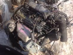 ДВС 3SFE Toyota ST215 4WD катушечный