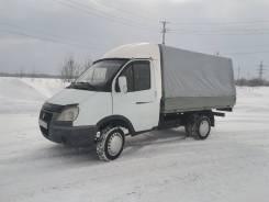 ГАЗ ГАЗель. Газель Тентованная 2006 года!, 1 500кг., 4x2