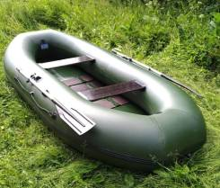 Надувная лодка Нево 310