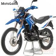 Motoland XR 250 Enduro. 250куб. см., исправен, птс, без пробега. Под заказ