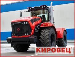 Кировец К-7, 2021