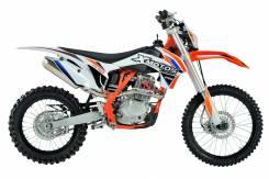 Кроссовый мотоцикл Xmotos Racer Pro 250, 2020