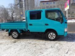 Toyota ToyoAce. Продается грузовик Toyota TOYO ACE, 2 000куб. см., 1 500кг., 4x4