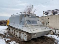 ХТЗ ТГМ-126, 2018