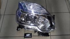 Фара правая Nissan X-Trail NT31 2mod 260253UB5A