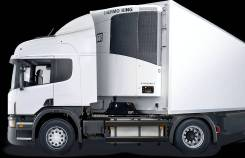 Грузоперевозки реф. фурами, перевозка контейнеров по Р. Ф. и в Китай