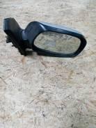 Зеркало бокового вида Toyota CoroIIa, правое переднее NZE121