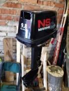 Лодочный мотор ns marine 9.8