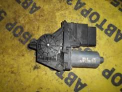 Моторчик стеклоподъемника задний правый Passat [B5] 1996-2000; Passat [