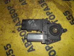 Моторчик стеклоподъемника передний левый Passat [B5] 1996-2000; Passat