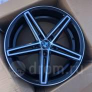 Новые диски R18 5/120 Vossen CV5 Разноширокие