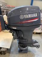 Yamaha. 40,00л.с., 2-тактный, бензиновый, нога S (381 мм), 2014 год
