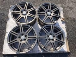 """Bridgestone BEO. 7.0x16"""", 5x100.00, ET49, ЦО 72,0мм."""